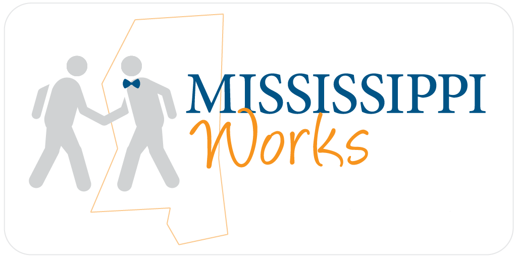 Mississippi Works Network Partner